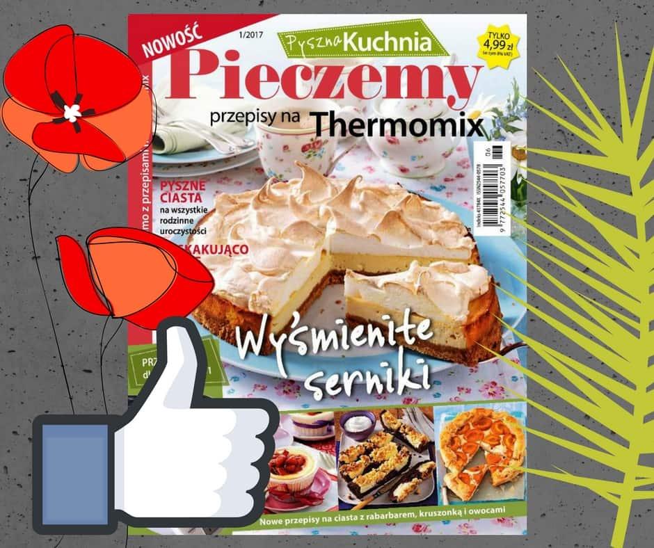 Pierwszy Magazyn Z Przepisami Na Thermomix Pyszna Kuchnia