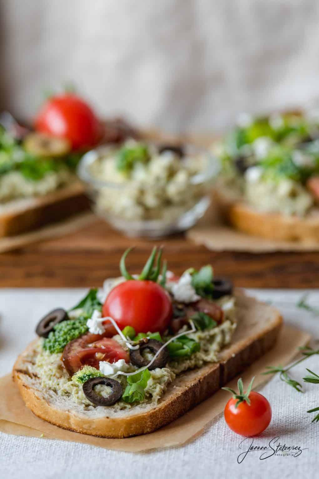 Pasta z brokułów i sera feta Thermomania