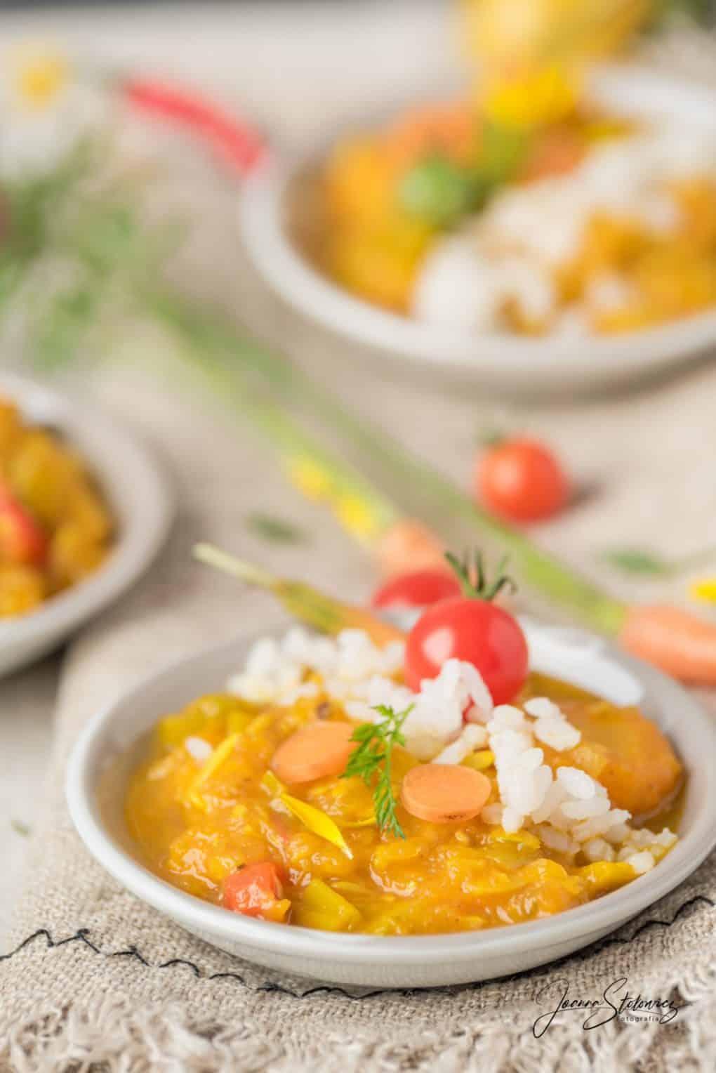 Jesienne curry warzywne Thermomania